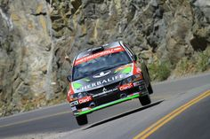 Rally Car from Herbalife Sponsored Rally Driver Nicolas Fuchs, Winner of the Rally Italia- Sardegna!!! Another Herbalife NO.1 Do what the PROS do! Take Herbalife24 Sports Nutrition products! ORDER NOW! www.verywellness.com
