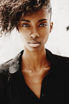 female black models - Google Search