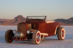 millecavalli LIFESTYLE: Salt Lake Bonneville - History and Stats