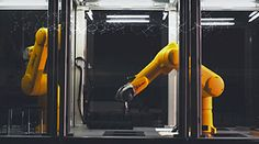 Forming Automated 3D Printing Factory #3dprinting #3dprint #3dprinted #3dprintingservice #3dprintservice #3dprinted #printingservice #printservice
