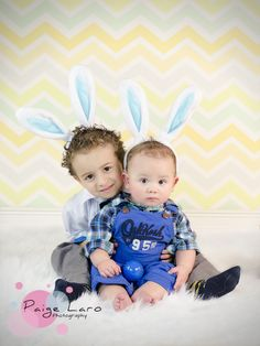 Easter Photography | www.PaigeLaroPhotography.com