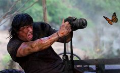 Extreme photography is extreme.
