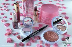 Collistar Collezione Autunno Inverno Parlami d'Amore - Bella in rosa | Il Taccuino dell'Elfa