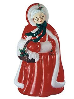 General Foam Yard Decor Mrs Claus 40 *** To view further for this item, visit the image link.