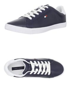 Tommy Hilfiger Men's Flag Sneaker
