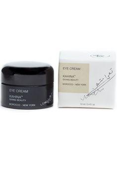 Kahina Eye Cream | Kahina Giving Beauty