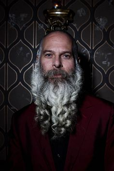 Beard and Mustache Championships by Anna Fischer, via Flickr
