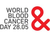 World Blood Cancer Day #Ciao