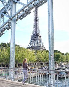 how to spend three days in paris