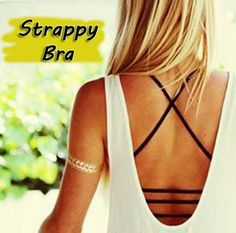 strappy bra - Pesquisa Google