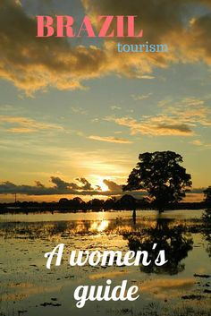 What women need to know about solo travel to Brazil. - #travel #traveltips #brazil