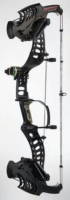 The Raptor STS Compound Slingshot is a revolution product in archery. With the Raptor you will be able to switch between arrow and ammo for big game and small game. Zombie Apocalypse Survival, Archery Bows, Hunting Gear, Crossbow Hunting, Hunting Bows, Crossbow Arrows, Slingshot, Guns And Ammo, Katana