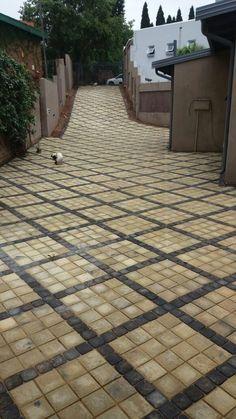 Walkway, Patio, Outdoor Decor, Home Decor, Sidewalk, Decoration Home, Room Decor, Side Walkway, Home Interior Design