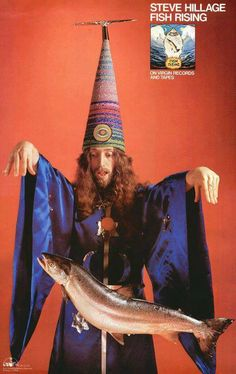 Steve Hillage interview - It's Psychedelic Baby Magazine Uk Music, Music Pics, Music Images, Good Music, Music Stuff, Gong Band, Classic Rock Artists, Psychedelic Music, British Rock