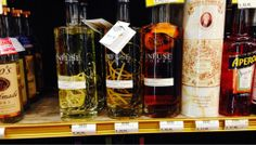 There's a lot more to #greenblattsdeli now offering #InfuseVodka at a great price!!