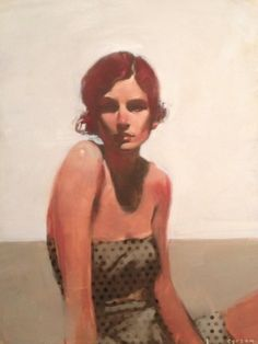 Michael Carson | artsy forager #art #artists #paintings