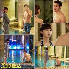 Oh My Venus, Korean Drama, Movie Posters, Movies, Films, Film Poster, Drama Korea, Cinema, Kdrama