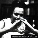 Nina Kulagina la mujer que podía mover objetos con su mente