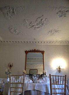 Weddings at the Stephen's Green Hibernian Club- The Guest Room