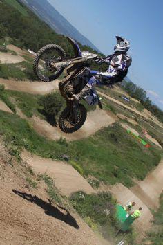 Moto Cross de Alairac