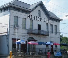 Hilltop Inn Evansville One Of 9 Famous Indiana Restaurants You May Have Seen On Tv Historic Southern