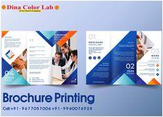 Brochure Cover Design, Travel Brochure Template, Bi Fold Brochure, Business Flyer Templates, Corporate Brochure, Business Brochure, Brochure Printing, Invitation Mockup, Proposal Templates