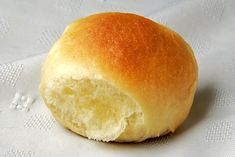 Parker House Dinner Roll, nothing quite like it.