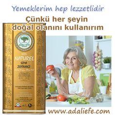 Sizin lezzet sırrınız nedir ?www.adaliefe.com