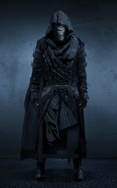 Assassin, Character Concept, Hoods, Cool Art, Star Wars, Batman, Fantasy, Superhero, Stars