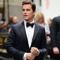 Matt at the 2014 Tony Awards. #MattBomer #throwbackthursday
