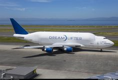 Boeing 747-409(LCF) Dreamlifter - Boeing | Aviation Photo #4234299 | Airliners.net