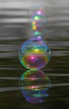 Bubble Shazam by Cathie Douglas by jessie