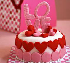 Aşıkların pastası