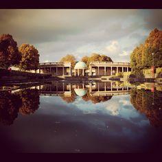 England- Eaton park