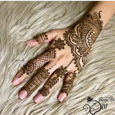 Henna @Hennabydev