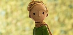 "The trailer for The Little Prince has arrived, and it's as enchanting as you hoped it would be. | The New Trailer For ""The Little Prince"" Is Absolutely Magical"