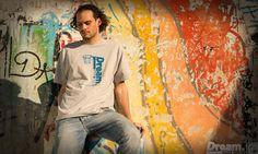 T-Shirt B-Ball! Mens Tops, T Shirt, How To Wear, Fashion, Supreme T Shirt, Moda, Tee Shirt, Fashion Styles, Fashion Illustrations