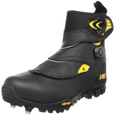 Lake Winter Cycling Boots - crazy expensive, and worth every penny. These enable me to ride down into the single digits without much trouble. Mountain Bike Clothing, Mountain Bike Shoes, Mountain Biking, Winter Mountain, Cycling Shoes, Cycling Jerseys, Cycling Outfit, Folding Mountain Bike, Winter Cycling