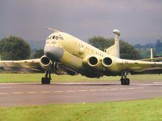 Nimrod - RAF
