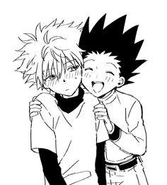Twitter hxh pinterest anime hisoka and manga voltagebd Gallery