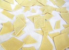 Zappuleddus #ricettedisardegna #recipe #sardinia #pasta Pasta, Terra, Traditional, Cooking, Recipes, Food, Italia, Fresh Pasta, Kitchens