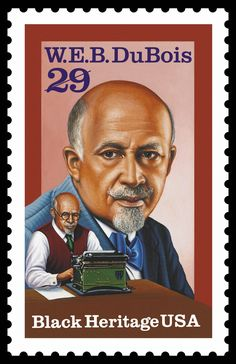 An activist, sociologist, writer, and brilliant scholar, W.E.B Dubois penned 21 books in his lifetime and over 100 significant essays. He was also the first black man to receive a Ph.D. from Harvard. His seminal work, The Souls of Black Folk, was groundbreaking in 1903—dissecting the emancipation of blacks and its effects on African Americans in the 40 years since.    [click on this image to find a bundle of short videos that explore the influential ideas of W.E.B. DuBois' influential ideas]