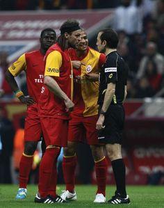 Melo <3 En büyük Galatasaray <3  Melo <3 The largest Galatasaray <3