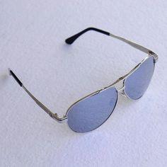 Polarized HD Round Men Sunglasses-2 – fingla.com Sunglasses Price, Polarized Sunglasses, Mirrored Sunglasses, Mens Sunglasses, Eyewear, Lenses, Silver, Eyeglasses, Polarised Sunglasses