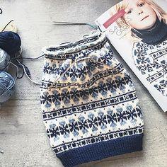 fiadelfia's Flipper Genser Helpful tips & Tricks on Instagram stories Helpful Tips, Instagram Story, Knitting, Projects, Play Dough, Log Projects, Useful Tips, Blue Prints, Tricot