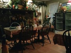 The Garden Tea Room at Hometown Furniture in Rogersville MO Best Chicken Salad ever and great desserts, oh and salads and...
