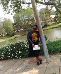 Black Leather Jackets White Clutch Black and Brown White Clutch, Leather Jackets, What I Wore, African Fashion, Black And Brown, Personal Style, Black Leather, Lifestyle, My Love