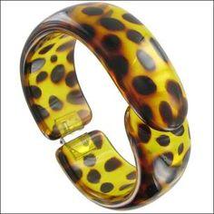 Bangle Mania - Deco to Retro Jewellery