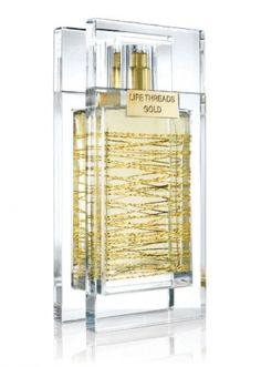 Life Threads Gold La Prairie for women