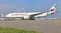 Exclusive: Flying Air Italy's New York Inaugural in Business Class (+Photos) Fly Air, Airline Reservations, Italy News, One Summer, Cheap Air, Business Class, Long Haul, Cheap Flights, Vacation Packages